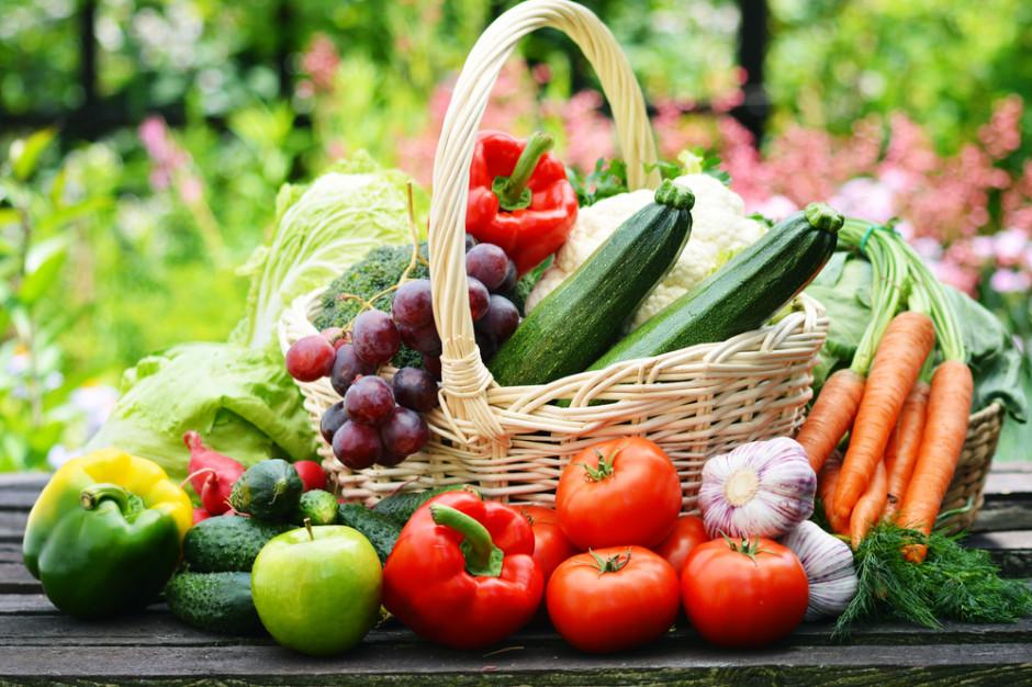 Lidl: Polacy lubią kupować krajowe warzywa i owoce