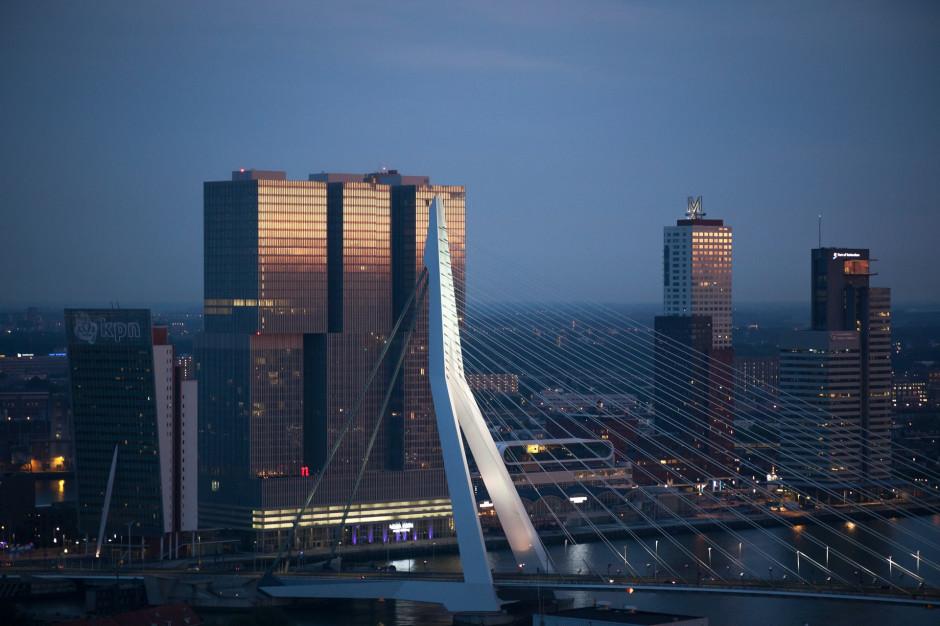 Holandia: Handlarze narkotyków korumpują firmy transportowe