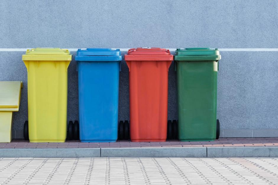 ROP nie sfinansuje całego sytemu odpadowego w Polsce