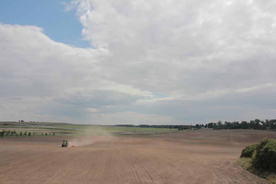 MF planuje obniżyć stawki VAT na środki poprawiające glebę