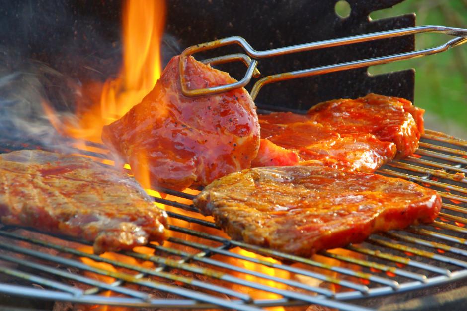 W Warszawie ograniczenia w rozpalaniu grilli i ognisk
