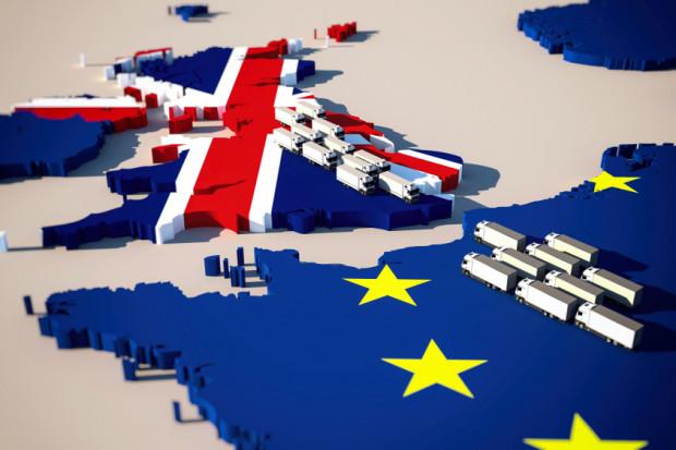 Umowa handlowa między Wielką Brytanią a UE poparta przez PE