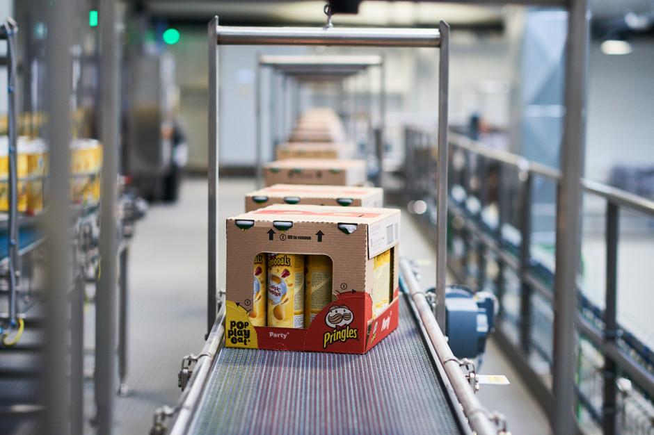 Kellogg z fabryką w Kutnie podbija rynek