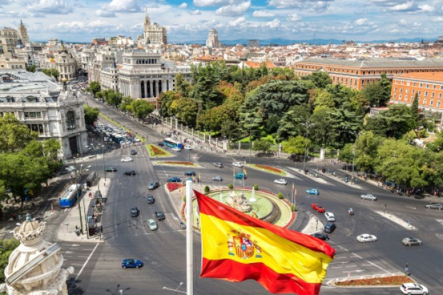 Hiszpanie masowo korzystają z pomocy banków żywności