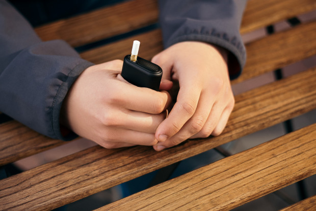 Banderole na e-papierosy i podgrzewacze od 1 maja