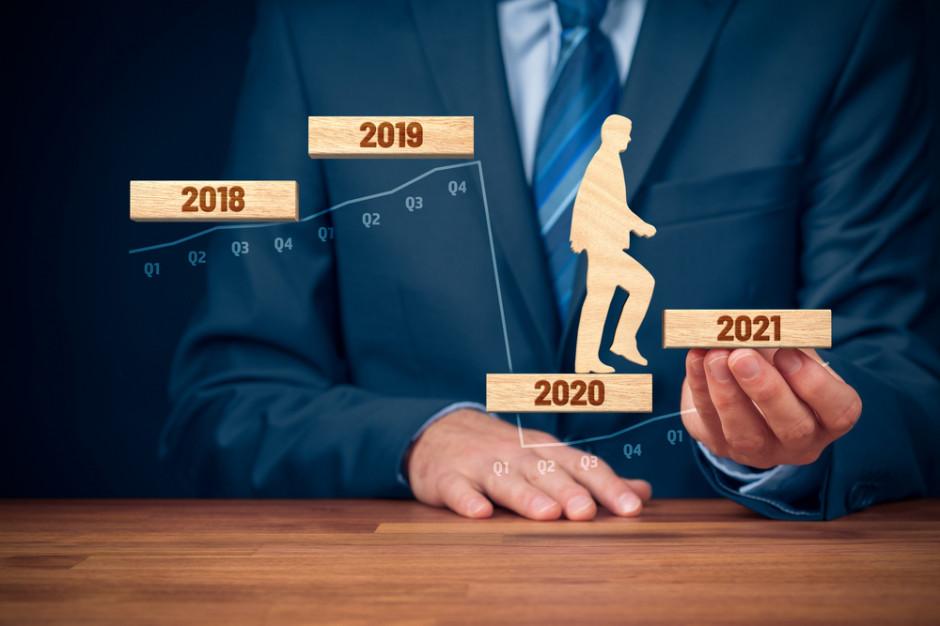 Globalny wzrost gospodarczy w 2021 r. wyniesie 5,1 proc.