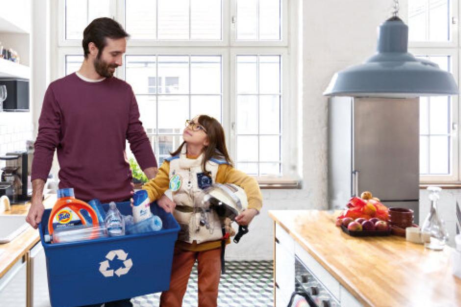 Procter and Gamble zwraca uwagę na nawyki dla środowiska