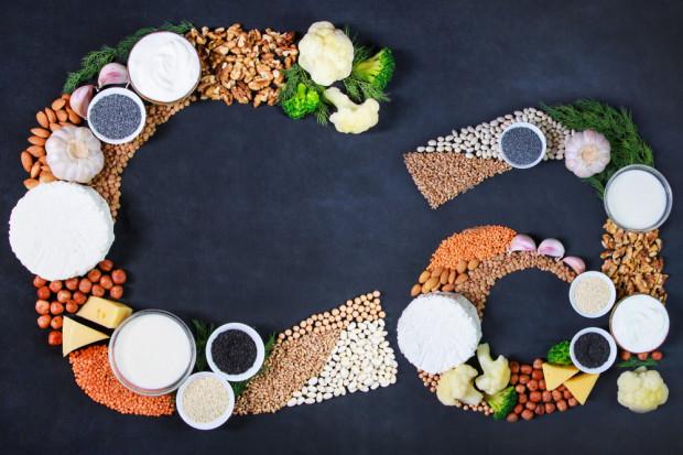 TSUE: prawo UE zabrania dodawania wapnia do żywności ekologicznej