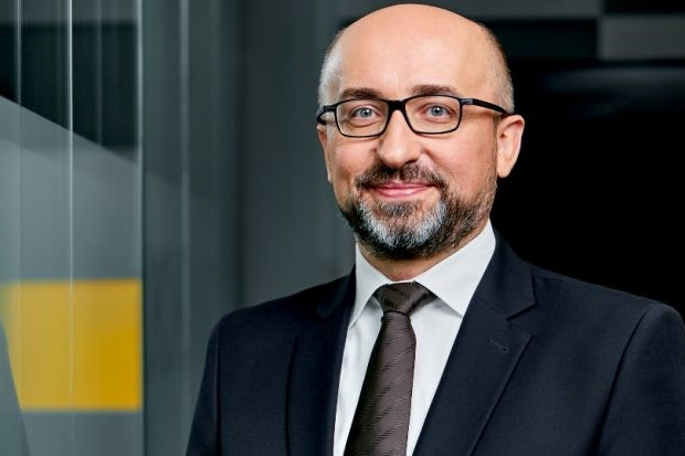 Tomasz Brus wchodzi do zarządu SuperDrob SA