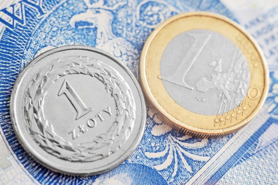 W piątek EUR/PLN powinien być stabilny w okolicach poziomu 4,56