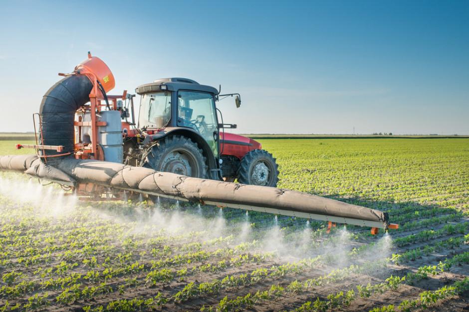 Wyposażony w elektrody robot może zrewolucjonizować rolnictwo?