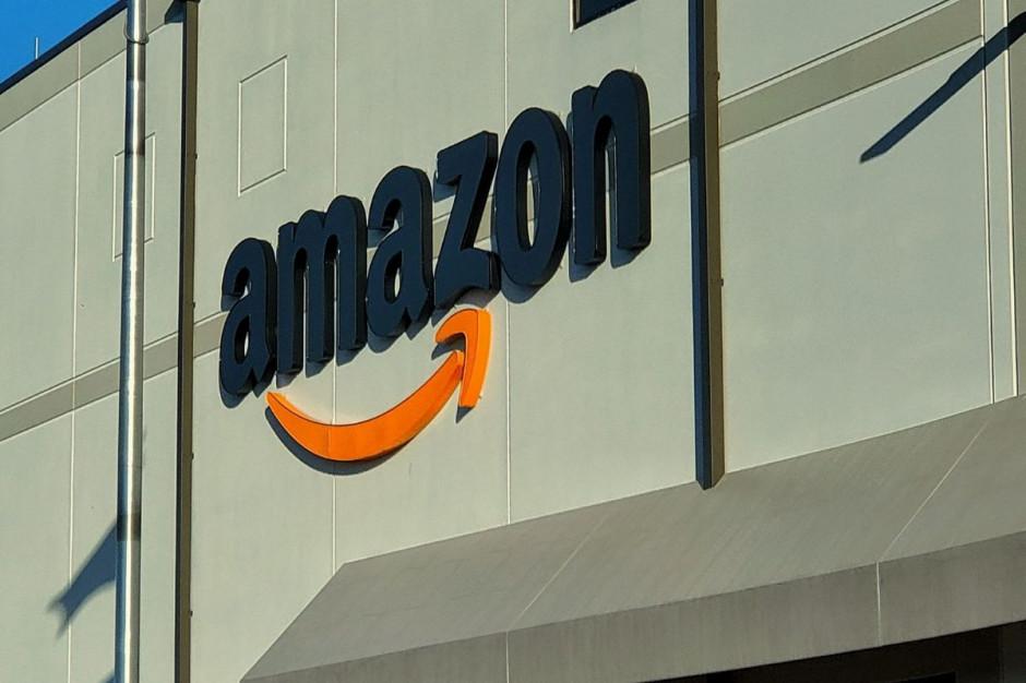 Wyniki Amazon za I kw. lepsze od oczekiwań
