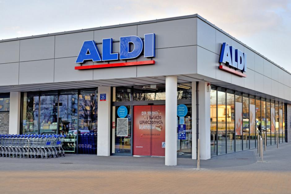Aldi rusza z pierwszą loterią konsumencką