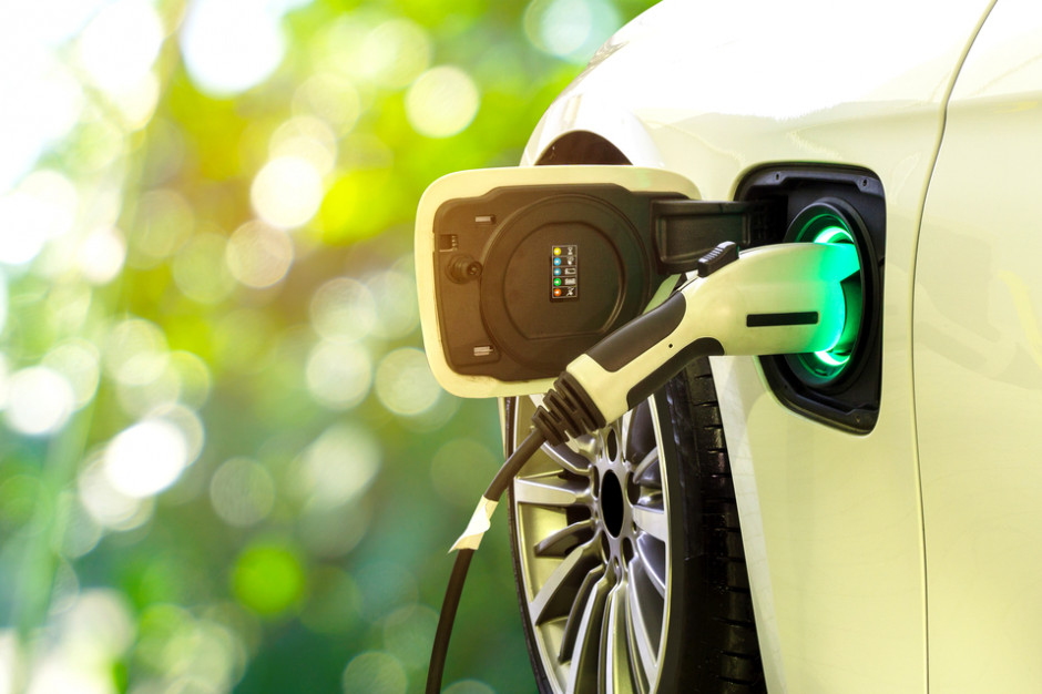 Rozwija się infrastruktura dla aut elektrycznych