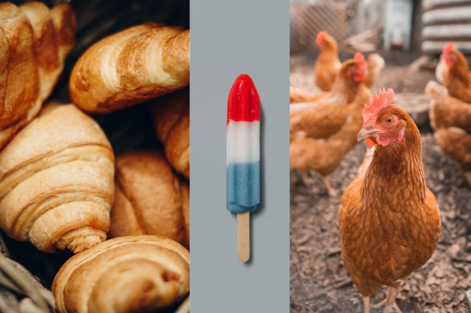 Kwiecień 2021 na rynku spożywczym - 10 najważniejszych wydarzeń