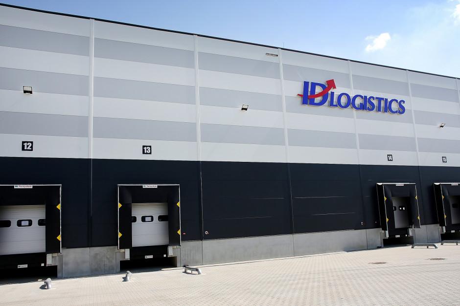 ID Logistics przyspiesza rozwój na rynku niemieckim