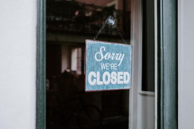 Zakaz handlu w majówkę. Sklepy będą zamknięte przez 3 dni
