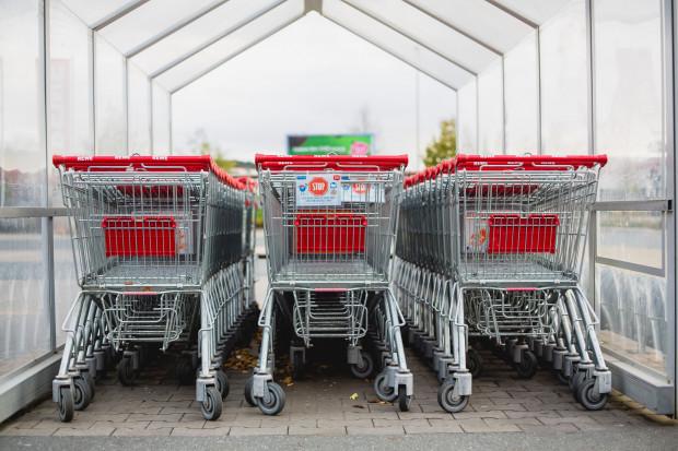 Niemcy: spory wzrost sprzedaży detalicznej
