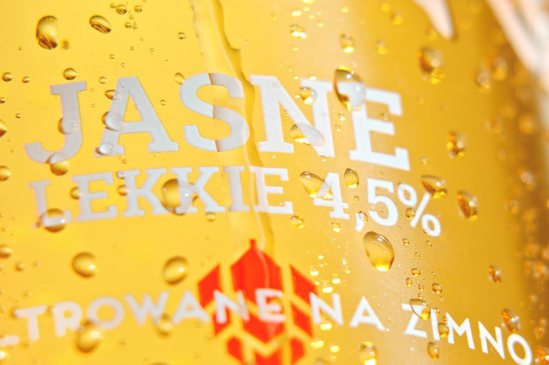 Grupa Żywiec z nowym piwem i nową kampanią