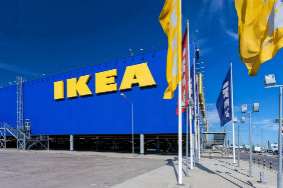 IKEA uruchomi nowy koncept sklepu