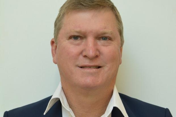 Spar: Trevor Blunden nowym dyrektorem handlowym w Polsce