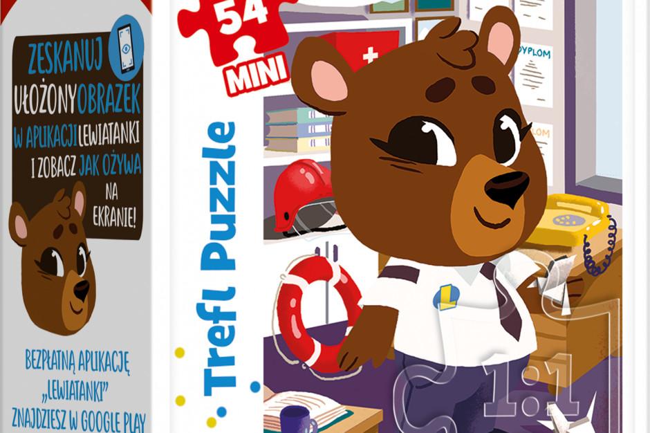 Lewiatanki napędzają sprzedaż w sklepach PSH Lewiatan