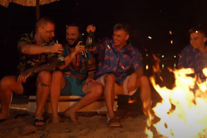 Ekipa Friza sięga po piwo BUH i współpracę z Januszem Palikotem