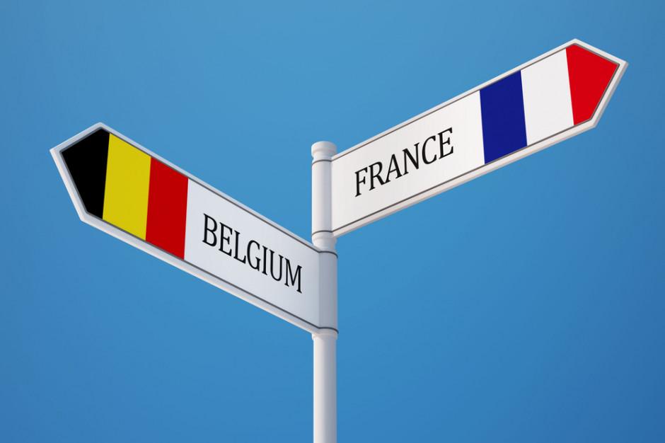 Belgia: Rolnik przypadkowo przesunął granicę z Francją