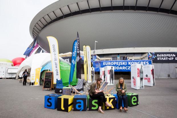 Katowice rozdają nasiona w zamian za elektrośmieci