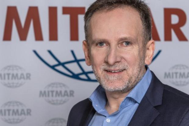 Mitmar z dofinansowaniem na innowacyjny projekt