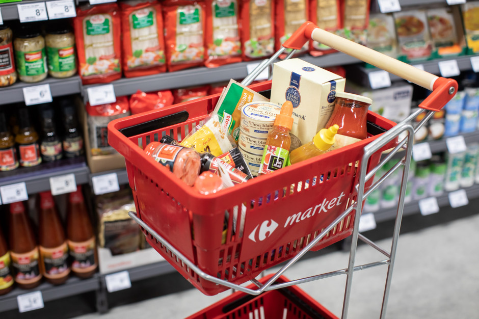Carrefour nowym operatorem spożywczym w Starym Browarze