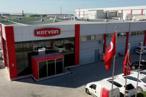Grupa Otmuchów centrum ekspansji Kervan Gıda na Europę