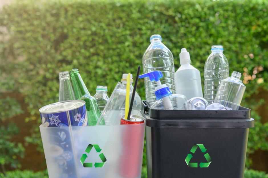 Dyrektywa plastikowa: Mało czasu na jej wdrożenie