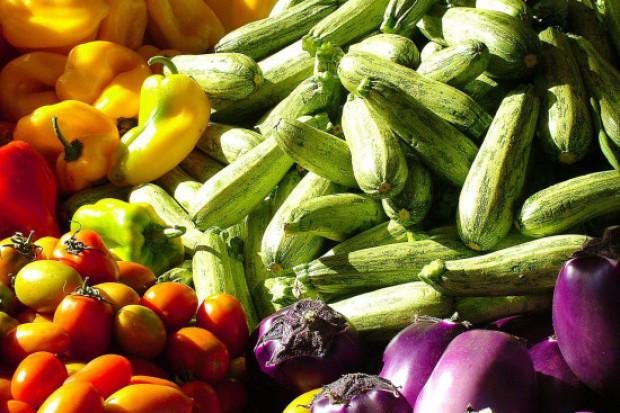 Warzywa z importu królują na rynkach hurtowych. Jakie ceny?