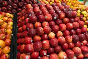 Polskie jabłka: rynek tajwański obiecujący, ale bardzo wymagający