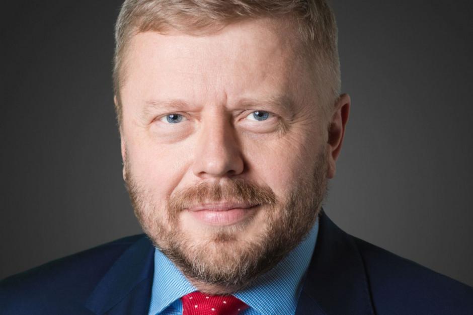 Maciej Witucki przewodniczącym Rady Nadzorczej Krynicy Vitamin SA