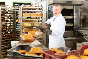 Zastosowanie analizy strategicznej do zmian technologicznych w małym zakładzie piekarniczo-cukierniczym