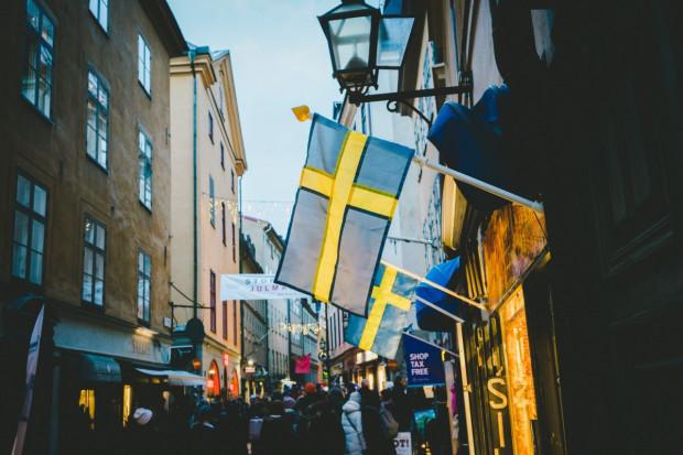Jedna czwarta Szwedów ma przeciwciała na Covid