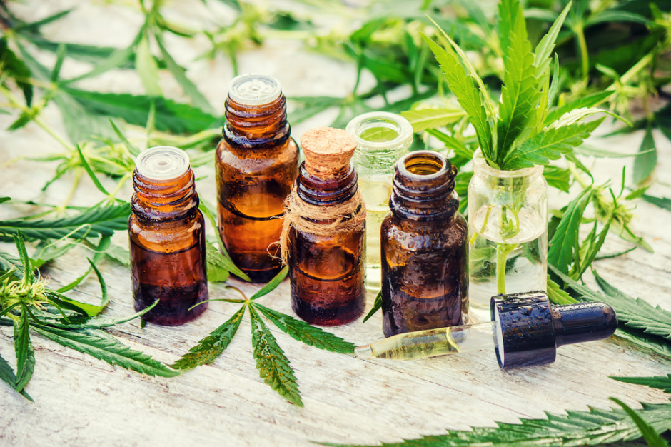 Przejęcie w branży konopnej. Vabun łączy się z Cosma Cannabis