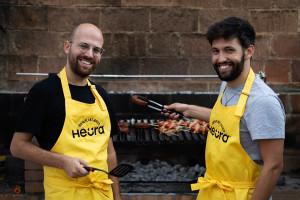 Heura - popularna marka zamienników mięsa wchodzi do Polski