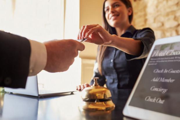 W hotelach brakuje pracowników
