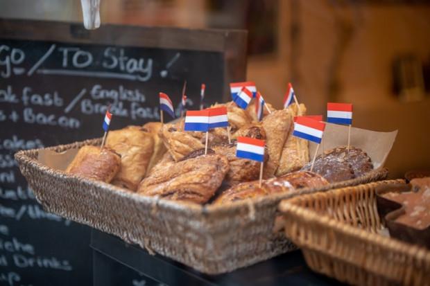 Holendrzy pokochali zamawianie jedzenia na wynos