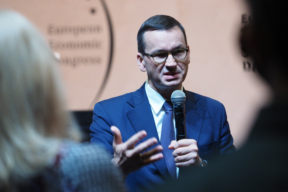 Polska przeznaczyła 10 proc. PKB na ochronę miejsc pracy