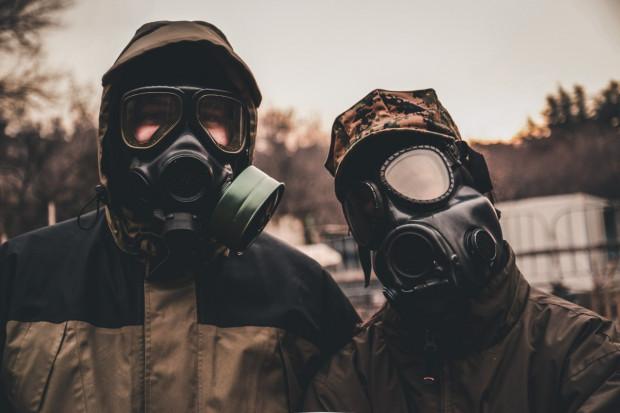 Skonfiskowano wódkę wyprodukowaną z surowców spod Czarnobyla
