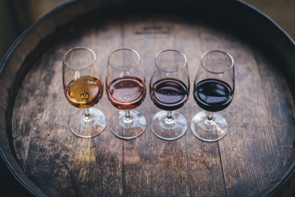 Zmiany klimatyczne wpływają na sektor winiarski