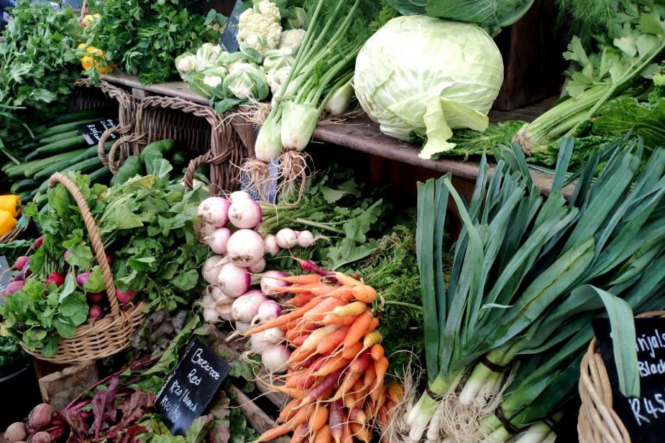 Warzywa liściaste chronią przed chorobami serca