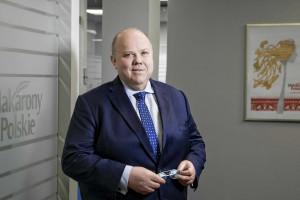 Rozwój, inwestycje, akwizycje – wywiad z prezesem Makaronów Polskich