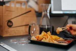 Sushi - to danie ma w Polsce niezwykle silną pozycję