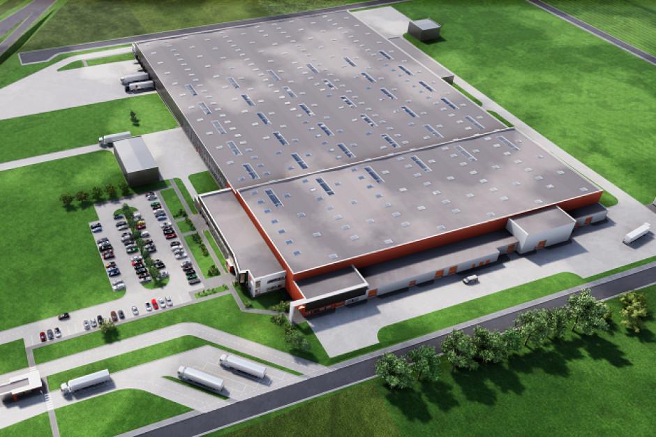 DS Smith rozpoczyna budowę fabryki w Bełchatowie