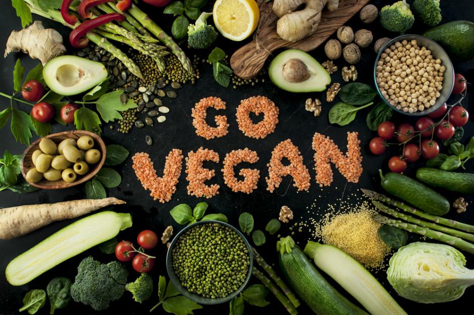 Mintel: Rośnie rynek wegańskich innowacji spożywczych